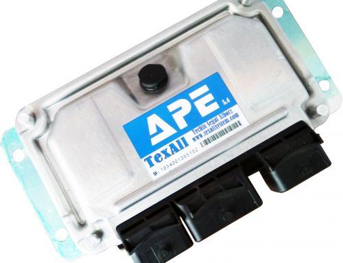 ای سی یو قابل تنظیم APE V6.0