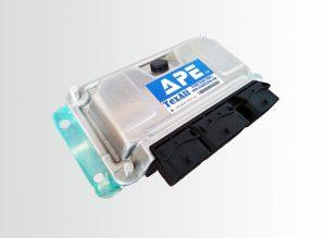 ای سی یو قابل تنظیم APE ECU