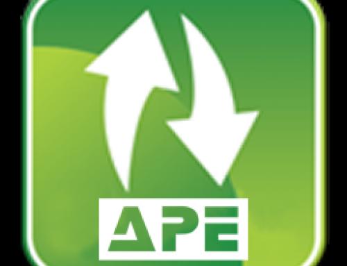 راهنمای نحوه ارتقای ECU توسط برنامه APE Firmware Update Tool